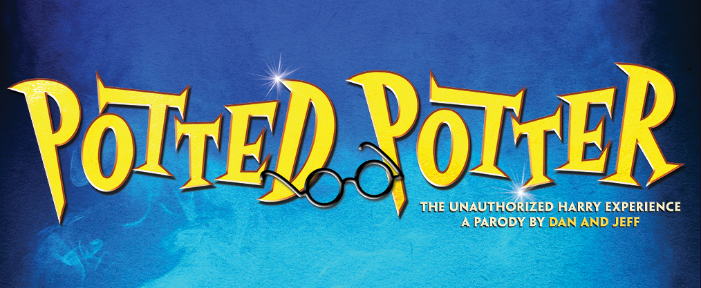 Potted Potter in Anchorage